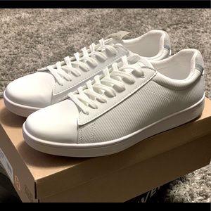 Steven Madden Classic White Sneakers